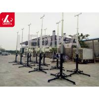 Wholesale Indoor Activities Lifting Truss Tower Systems 600KG Large Load Capacity from china suppliers