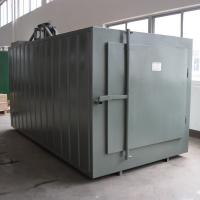 Wholesale 200 Degree Powder Curing Oven Painting Oven Powder Machine from china suppliers