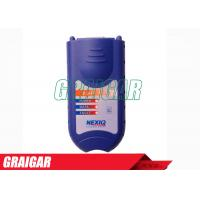 Wholesale NEXIQ 125032 USB Link + Software Diesel Truck Auto Scan Tools With All Installers from china suppliers