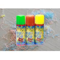 Wholesale Biodegradable Party String Spray Non Falammble 250ml Eco - Friendly No Pollution from china suppliers