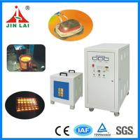 Wholesale Utensil Annealing Induction Heat Treatment Machine (JLC-30KW) from china suppliers