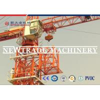 Quality Sc100/100 Elevator Dipping Zinc Construction Hoist Safety , Building Hoist / Elevator for sale