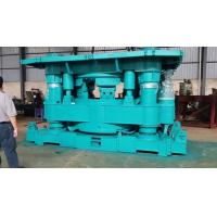 Wholesale Automtic Control Casing Rotator Hydraulic Vertical With Changeable Caliber from china suppliers