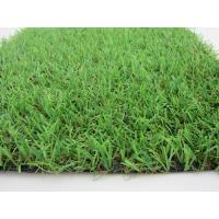 Wholesale CE Outdoor Artificial Grass 8800Dtex PE With 25mm Height from china suppliers
