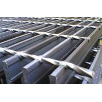 Wholesale Hot Dip Galvanizing Mild Steel Grating 5,Steel Grating Floor from china suppliers
