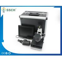 Wholesale Blood Capillary Microscope For Detecting Body Health , 1 Year Warranty from china suppliers