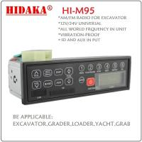 Wholesale with USB/SD car radio radio controlled car mp3 player 2 din car radio with china from china suppliers