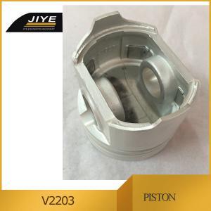 China kubota v2203 kubota v2203 engine parts kubota v2203 diesel engine piston on sale