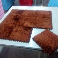 Wholesale Luxurious Carpet Floor Mat used for pet and living room, bed room , kids room from china suppliers