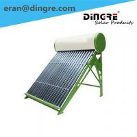 Wholesale Solar water heater price We are solar water heater China factory Z8 from china suppliers