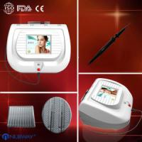 Wholesale Professional Facial Spider Vein Removal Machine 30 HZ high frequency vascular removal from china suppliers