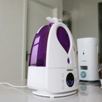 Wholesale New Product Home Appliances Aroma Cool Mist from china suppliers