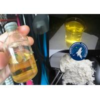 Wholesale 99% Purity Boldenone Steroids Premixed Steroid Oil Equipoise Oil Solution Equipoise 300mg/Ml from china suppliers