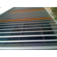 Wholesale Building Aluminium Sun Shades 2.5mm Thickness External Aluminium Shutters from china suppliers