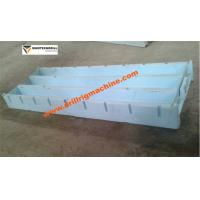 Wholesale BQ NQ HQ PQ Drill Core Box With Injection Moulding Processing Polyethylene Material from china suppliers