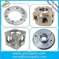 Wholesale Polish, Heat Treatment, Nickel, Zinc, Silver Plating Cutting Shaft from china suppliers