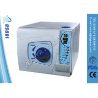 Wholesale Class B European Standard Pre-Vacuum Dental Autoclave Steam Sterilizer from china suppliers