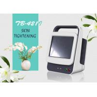 Wholesale 5J ultrasound Face Lift Skin Tightening / Wrinkle Remover Body Slimming Machine from china suppliers