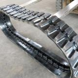 Wholesale Kubota Kh55 Kh026g Rubber Track Rubber Crawler 300X109X35n for Case Ck28 from china suppliers