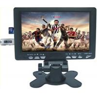"Wholesale PAL Wide Plastic 7 "" LCD AD Player 12V USB Input With High Definition from china suppliers"
