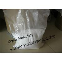 Wholesale Mepivacaine HCl Pharmaceutical Raw Materials CAS 1722-62-9 Anesthetic Medicine from china suppliers