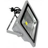 Wholesale High Effficiency 100 - 130lm/W Aluminum Outdoor LED Security Flood Lights 100watt Ra90 from china suppliers