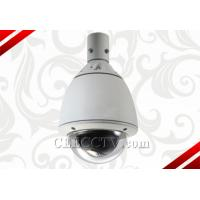 Wholesale Outdoor Waterproof Panasonic Shape High Speed Dome Camera CEE-61-S from china suppliers