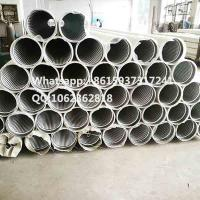 Wholesale Hot-selling and high-quality water well screens made in China from china suppliers