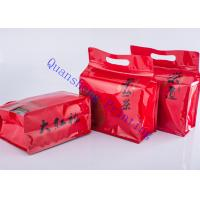 Wholesale Non - Toxic Custom Printed Stand Up Pouches For Food Packing Customized Size from china suppliers