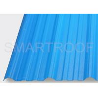 Wholesale Thermal Insulation Light Blocking ASA Plastic Sheet , 25 Years Guarantee from china suppliers