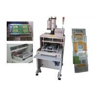Wholesale Highly automatic Rigorous Flex PCB Punches with Custom 10-30T Punching Force from china suppliers