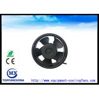 Wholesale 6.8 Inch 5 Blades Round Equipment Cooling Fans 172mm IP68 Computer Cooling Fans from china suppliers
