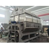 Wholesale Mirror Polish Foodstuff Rotary  Drum Dryer Machine SS304 ,SS316 from china suppliers