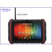 Wholesale MTK8382 rugged outdoor laptop IP67 Water Proof with 1.3GHZ T82 from china suppliers