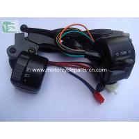 Wholesale Bajaj 110 Motorcycle Boxer 100 Right Switch / Left Switch Replacement from china suppliers