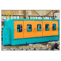 PLC Control Metal Two High Rolling Mill With Ф200mm Double Groove