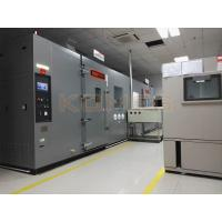 Wholesale Electronic Parts Ventilation Aging Test Chamber , Air - Ventilatiion Testing Machine from china suppliers