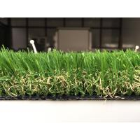 """Wholesale Outdoor Anti - UV Artificial Turf Grass 3/8"""" Gauge Aging Resistant from china suppliers"""