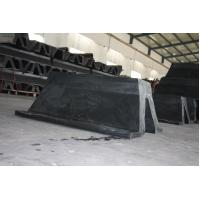 Wholesale rubber arch fender / V dock fender from china suppliers
