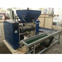 Wholesale Easy Operation Plastic Film Slitting Machine Vertical Type 450mm Width from china suppliers