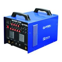Wholesale WSME TIG Welding Machine Superior TIG 250A AC/DC HF VRD With Pulse from china suppliers