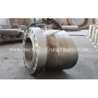Wholesale SA350LF2 A105 F316L F304L Forged Steel Products Electrode Cutting Stainless Steel Forged Flange from china suppliers