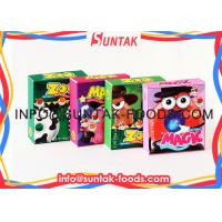 Wholesale Surprise Sweets Paper Box with Sour Fruit Candy Independent Bagged Sugar In Box from china suppliers