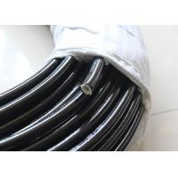 Wholesale Black SAE 100R8 Thermoplastic Hose Paint Spray Hose Fiber - Braided from china suppliers