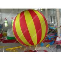 Wholesale Thickening Oxford advertising inflatable balloon With High Temperature Thermal Bonding from china suppliers