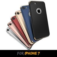 Wholesale IPhone 7 Case Cell Phone Accessories Luxury Electroplating PC Case For IPhone 7 Plus from china suppliers