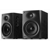 Quality Customized PC Multimedia Speakers Hifi Computer Sound System 2.0 CH for Church / Conference for sale
