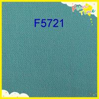 Wholesale F5721 lady fashion fabric poly chiffon twill 100DX75D from china suppliers