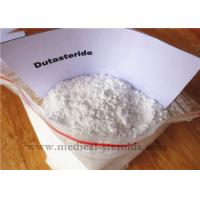 Wholesale CAS 164656-23-9 Male Enhancement Drugs Dutasteride / Avodart For Hair Loss Treatment from china suppliers
