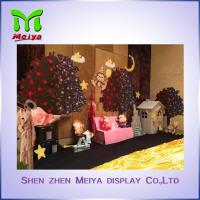 Wholesale Foldable Customized Home Children Toy Decor BE-Flute Paper Cardboard Kids Furniture from china suppliers
